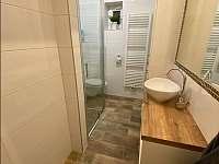 Sprchový kout - Nové Losiny