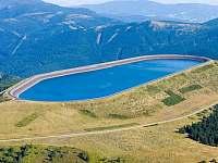 Tip na výlet - Přečerpávací elektrárna Dlouhé stráně - Nové Losiny