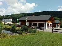 ubytování Filipovice v penzionu na horách