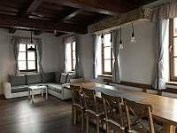 Chata Trojanka - chata ubytování Kunčice - 5