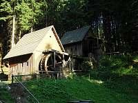 Ondřejovice-Zlatorudné mlýny