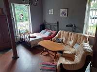 Pohodlný odpočinek - apartmán ubytování Ondřejovice