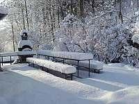 Vernířovice - chata k pronajmutí - 24