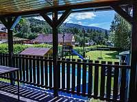Vernířovice ubytování 14 lidí  pronájem