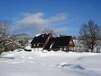Kunčice pod Kralickým Sněžníkem - chalupa k pronajmutí - 24