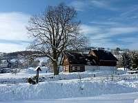 Kunčice pod Kralickým Sněžníkem - chalupa k pronajmutí - 25