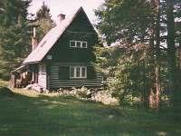 Chata k pronajmutí - okolí Filipovic