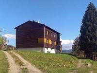 Apartmán na horách - dovolená Ústeckoorlicko rekreace Stříbrnice