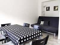 Černý apartmán