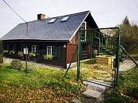 Chalupa k pronájmu - dovolená Jesenicko rekreace Ondřejovice