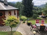 Chata HANA - chata ubytování Jeseník - Dětřichov - 2