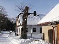 Chalupa Kohoutek - chalupa ubytování Dolní Moravice - 5