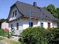 ubytování Dolní Moravice Chalupa k pronajmutí