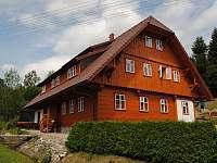 Apartmány Roubenka Mila - ubytování Ostružná