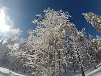u nás v zimě