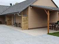 Apartmán ubytování v obci Třemešek