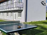 Apartmánový dům Pod Bukovkou - pronájem apartmánu - 25 Petrov nad Desnou