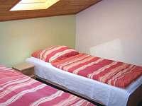 apartmán č.2 lůžka
