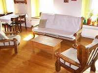 VIP apartmán - momentálně se nepronajímá Andělská Hora