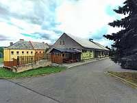 Andělská Hora ubytování 15 lidí  ubytování