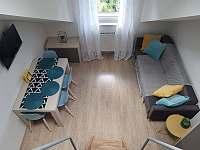 Apartmán Panorama - apartmán k pronájmu - 6 Loučná nad Desnou