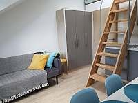 Apartmán Panorama - apartmán k pronajmutí - 8 Loučná nad Desnou