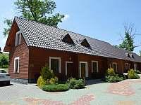 Dolní Moravice ubytování 24 lidí  pronájem