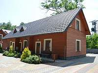 Apartmány Divoký Anděl - Dolní Moravice