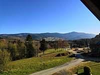 Výhled z pokoje - Filipovice