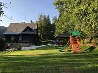 Dolní Morava jarní prázdniny 2019 pronajmutí