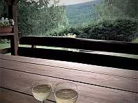 romantika v altanu - Dolní Morava