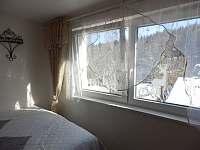 Apartmán s výhledem do zahrady - ubytování Ludvíkov