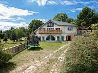 Malá Morava ubytování 19 lidí  pronajmutí