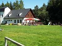 Czechlodge - chalupa - 43 Stará Ves
