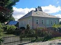 Penzion Janovice -