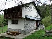 Chaty a chalupy Králíky na chatě k pronájmu - Malá Morava