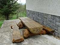 Chata Rapant - chata ubytování Malá Morava - 9