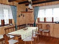 Chata Rapant - chata - 13 Malá Morava