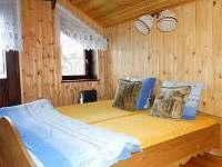 Chata Rapant - chata - 16 Malá Morava