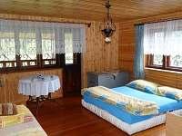 Chata Rapant - chata ubytování Malá Morava - 2