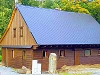 ubytování Ski areál Pawlin - Karlov pod Pradědem Chalupa k pronajmutí - Malá Morávka
