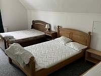 ložnice č.4 pro 5 osob - Lipová Lázně - Bobrovník