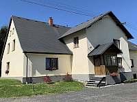 ubytování Lipová Lázně - Bobrovník Chalupa k pronájmu