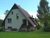 Lovecký apartmán Černá Voda - ubytování Černá Voda