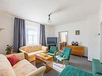 Růžovka - rekreační dům ubytování Lipová Lázně - 5