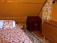 Chata Pod vrškem - chata k pronájmu - 15 Dobřečov