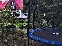 Chata Pod vrškem - chata ubytování Dobřečov - 5