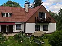 ubytování Hrabišín na chatě k pronájmu