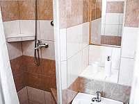Koupelna č. 2 - Bělá pod Pradědem