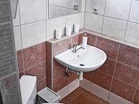 Koupelna č. 3 - Bělá pod Pradědem